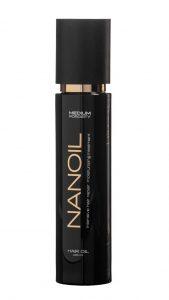 Haar Öl Nanoil Wirkung, Vorteile